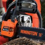 Remington chainsaw reviews