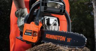 Remington chainsaw reviews